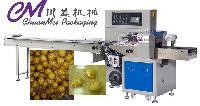 水果包装机 多功能柠檬自动包装机械(厂家直销)