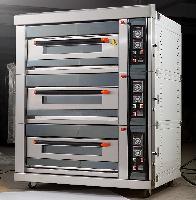 蛋糕烤箱生产商、赛思达三层九盘烤箱报价