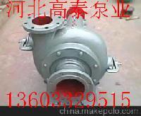 2.5PW4PW6PW污水泵