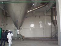 大豆蛋白压力式喷雾干燥塔