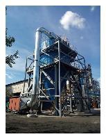 离心喷雾干燥设备 LPG1000  燃煤热风炉