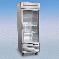 冰立方冷冻展示柜SS550F 玻璃门冷冻柜