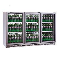 Willams三门平台饮料柜BC3U酒水饮料展示柜