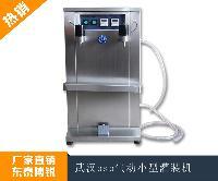 武汉bsb气动液体小型定量灌装机 工厂直销保证*