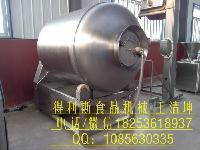 红肠专用真空滚揉机GR-500L得利斯厂供
