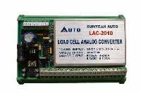 SUNYEAH AUTO LAC2010称重变送器