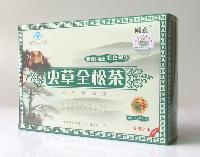 颐玄虫草全松茶