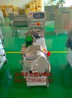 供应德赛斯DQC-601多功能切菜机 台湾切菜机