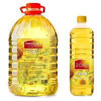 金色山谷葵花籽油