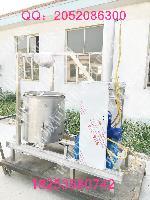 发酵水果酱压榨机  立式压榨机