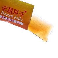 供应台湾酵素果冻贴牌