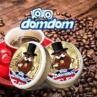咖啡洞洞糖