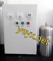 水箱自洁灭菌仪配置