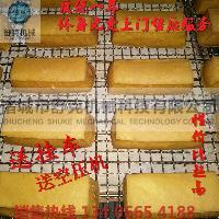 腊肠豆干节能烟熏炉/小型烟熏及
