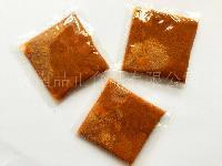 方便面/粉丝/米粉调味料    麻辣牛肉味套包