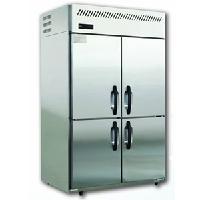 Panasonic/松下四门风冷冷冻柜SRF-1581CP四门厨房冰箱
