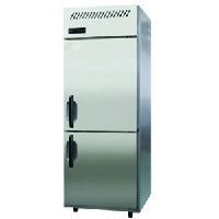 Panasonic/松下二门高身低温雪柜SRF-681ES变频冷冻柜