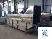 众友机械专业生产不锈钢自动直式烫锅