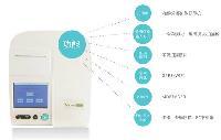 真菌毒素检测仪-10min快速定量测定谷物饲料中真菌毒素残留