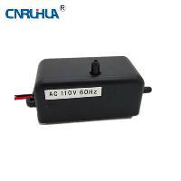 促销专业双隔膜静音2-3L双头RH-77微型气泵