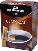 格兰特经典25条速溶咖啡