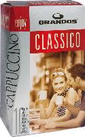 格兰特卡布奇诺经典速溶咖啡