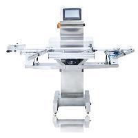 精威模块化重量检测机 自动重量选别称