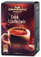 格兰特热巧克力