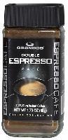 格兰特Double Espresso 特浓速溶咖啡