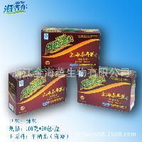 海吉尔东海长寿菜 健康食品 辣味20包/盒 即食羊栖菜