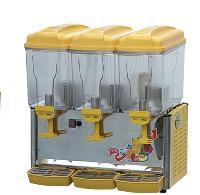 冷热两用两缸冰之乐果汁机