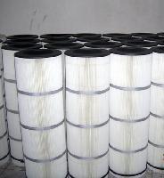 食品不锈钢滤芯电气焊吸烟滤筒320*600聚酯滤芯批发