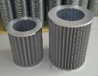 食品设备除尘器原装粉尘滤芯生产