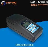 美国哈希1900C经济型 便携式浊度仪货号6892500