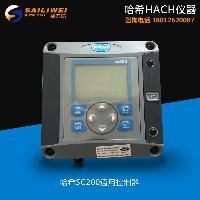 哈希HACH LDO® II荧光法溶解氧分析仪 90200-00