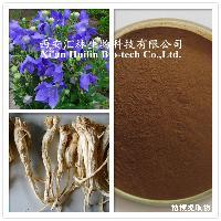 厂家供应 纯天然桔梗提取物 专业生产质量保证 现货热销