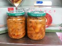 农家自烤味道*朋悦汤汁油焖笋