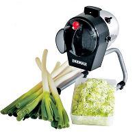 DREMAX切菜机DX-50长葱切圈机切片机