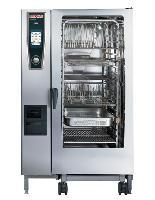 德国RATIONAL*蒸烤箱SCC202全自动电脑版20层