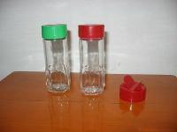 开发定制玻璃胡椒粉瓶,厂家出口玻璃胡椒粉瓶
