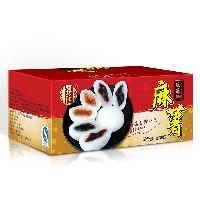 盛芝坊台湾麻薯多味装2000克