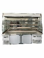 商用连续制作冰淇淋冰激凌机器