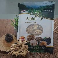 特色菌菇 鸡腿菇