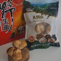 养生食材 猴头菇