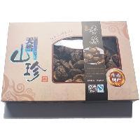优质香菇 礼盒香菇