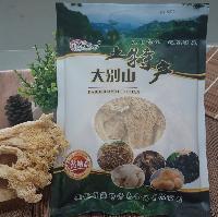 高档菌菇 无硫竹荪