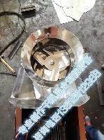 ZL型鸡精专用旋转式颗粒机