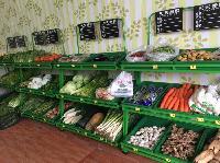 厂家直销三层水果货架超市 四层金属展示架蔬菜展架果蔬架子批发