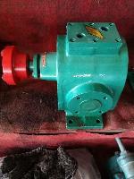 CLB沥青泵 保温齿轮泵 洒布车沥青泵