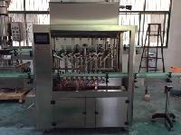 YXT-YGE全自动高粘度灌装机